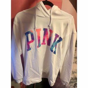 NWOT Victoria secret pink hoodie